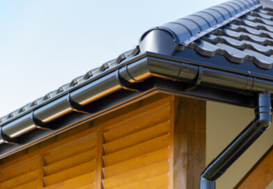 Project #24161: Gutter cleaning